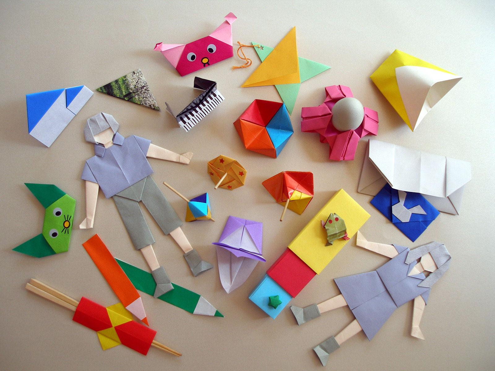 publicado en juegos etiquetas clases juegos origami